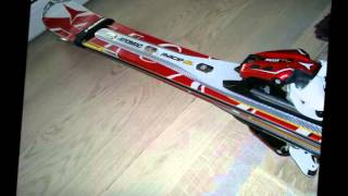 Atomic D2 Race SL