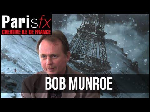 Bob Munroe - Paris FX 2010