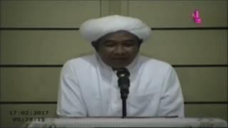 Guru Zuhdi Pengajian Malam Sabtu 17 Pebruari 2017