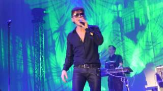 Morten Harket - Out Of Blue Comes Green (München, Germany, 30.04.2012)