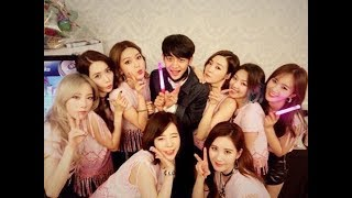 SHINEE MINHO - GIRLS' GENERATION'S FAVOURITE BOY