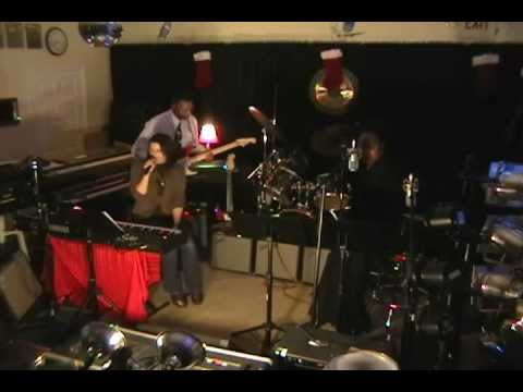 Please Come Home For Christmas Eagles REFLEX Live...