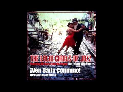 Ahora Mismo - The Latin Giants Of Jazz ? Canta, Cita Rodriguez