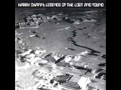 Harry Chapin - Stranger With The Melodies