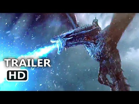 Game Of Thrones S07e07 Ice Dragon Awesome Scene 2017 Got