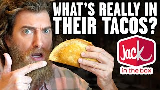 Jack In The Box Tacos Aren't What They Seem