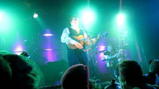 Watch Tiger Lillies Highheel Shoes video