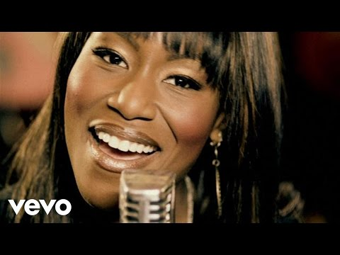Mandisa: Stronger (studio version)
