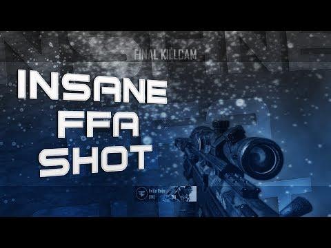 MY MOST INSANE FFA SHOT EVER!