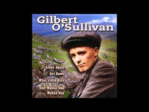 Gilbert Osullivan - Matrimony
