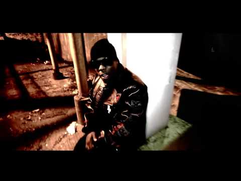 A-Mafia ft. Byrd Lady - Straight Savage [Mafia Submitted]