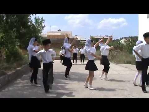 Как танцевать на татарской свадьбе