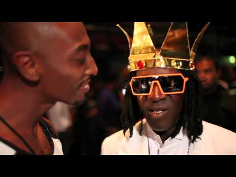 Flavor Flav on Tupac saving his Life! Truth About 2Pac Exclusive!