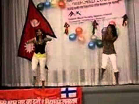 Nepali Song.xxx.wmv video