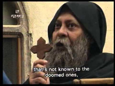 Ethiopian Moses the black: Part 1