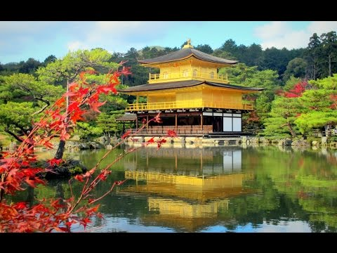 Japan: Top 10 Tourist Attractions - Video Travel Guide