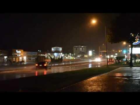 RAW FOOTAGE: Waxahachie storm 04.18.15
