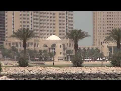 Катар. Доха - сказка Ближнего Востока