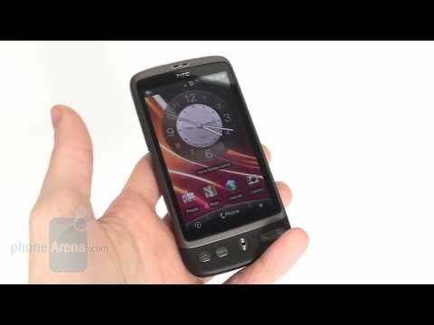 Video: HTC Desire Review