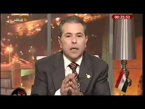 توفيق عكاشه فيديو مسخره هتموووووووت من الضحك.flv