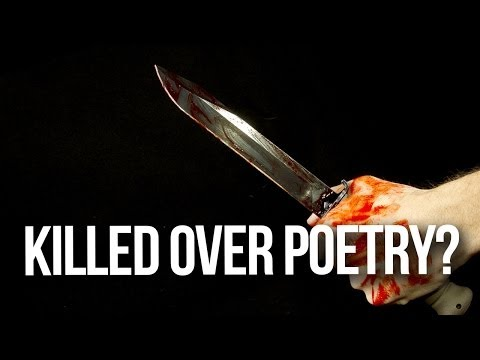 Man Stabbed To Death Over Poetry Fight! video