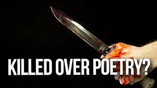 Man Stabbed To Death Over Poetry Fight!