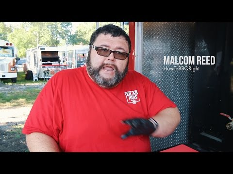 Malcom Reed - How to Cook the Perfect RIBEYE
