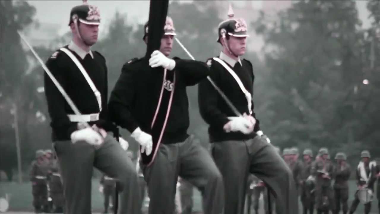 Tradicion Prusiana
