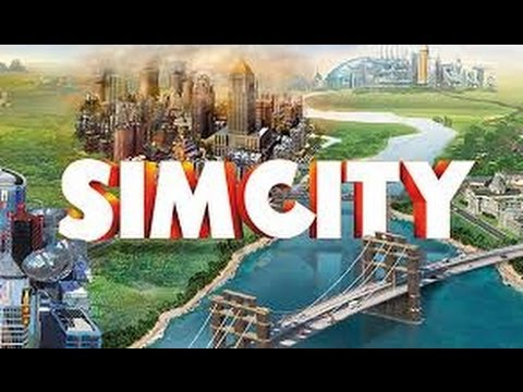 SimCity: Ep8 - Future Oil Drill Site