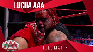 Pagano Vs Murder Clown | Lucha EXTREMA