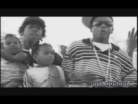Lil Boosie - Touched Down To Cause Hell (chopped By Djslugga.net) video