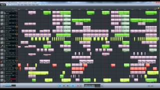 Induction - Magix Music Maker 2014 Premium (Hardstyle/Dubstep)