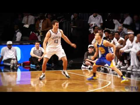 2012-13 Highlights: Stephen Curry