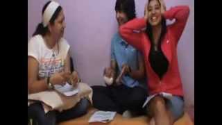Shantanu M + Vrushika M + Palki M Video IV Part 2