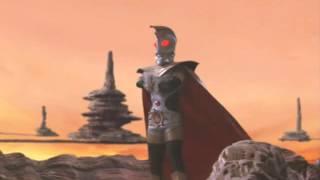 Ultraman Saga - Ultraman Hikari Saga - 1