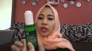 Review my skincare routine (bahasa indonesia)