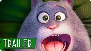 PETS 2 Trailer 2 Deutsch German (2019)