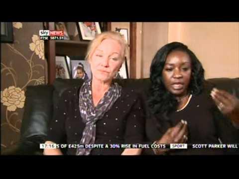 Mark Duggan Inquiry: London's Met Police apology