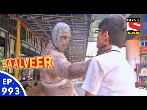 Baal Veer - बालवीर - Episode 993 - 30th May, 2016 thumbnail