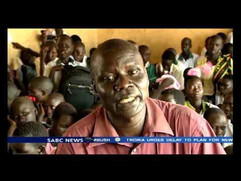 Saharan African countries face an acute shortage of teachers