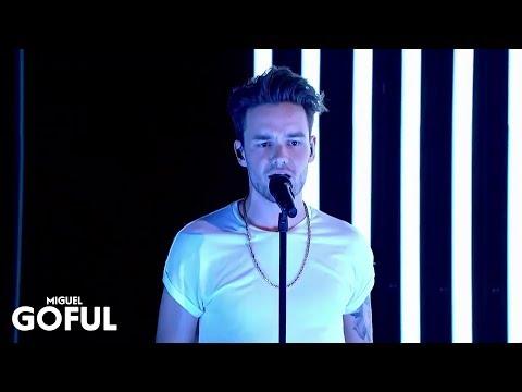 Liam Payne - Strip That Down Live The Graham Norto MP3...