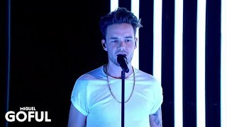 download lagu Liam Payne - Strip That Down Live The Graham gratis