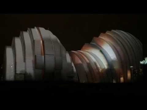 Opening Night 'Projections' - Kauffman Center for the Performing Arts -