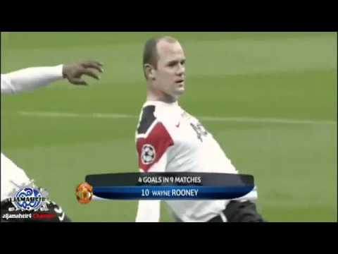 FC Barcelona vs Manchester United 3-1