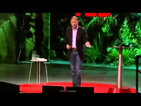 TED talk the new energy sources on the horizon