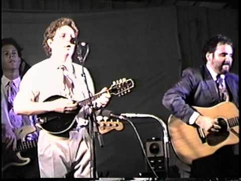 Hot Rize w Jerry Douglas&Stuart Duncan - High on a Mountain - 7/23/89 Winterhawk