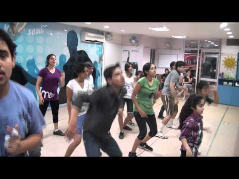 Gaddi Moudan Ge Dance By Lotus Dance Academy Seniors