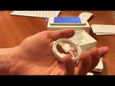 iPhone 7 из Европы - обзор и отзыв владельца