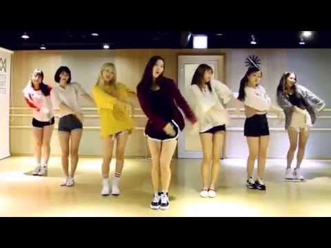 開始線上練舞:Listen to my Word(鏡面版)-Oh My Girl | 最新上架MV舞蹈影片