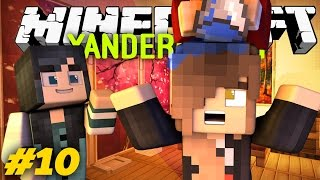 Yandere High School - PRANKING GOLD!! [S1: Ep.10 Minecraft Roleplay]